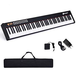 DREAMADE Midi Keyboard mit Bluetooth
