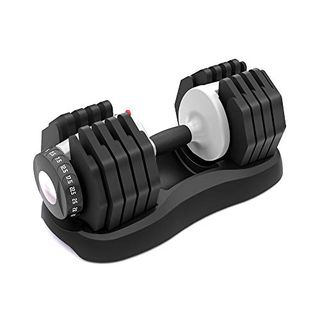 ATIVAFIT Fitness Hantelsystem Versstellbare Hantel 25kg