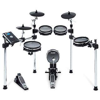 Alesis Command Mesh Kit 8-teiliges Mesh-E-Drum-Set
