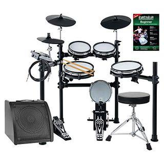 XDrum DD-530 Mesh Heads E-Drum LIVE SET