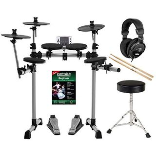 XDrum DD-400 E-Drum-Set Komplettset