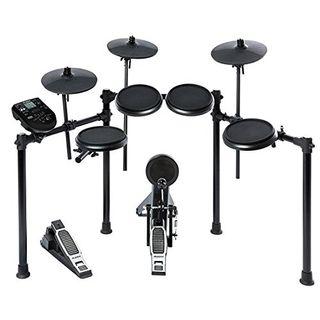 Alesis Nitro Kit Achtteiliges Drumset