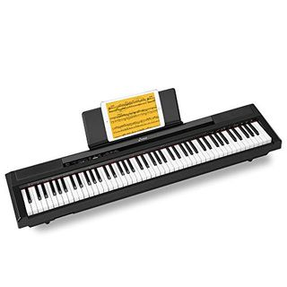 Donner Klavier Tastatur 88 Tasten Halbgewichteten