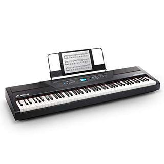 Alesis Recital Pro 88- Tasten Digital Piano E Klavier