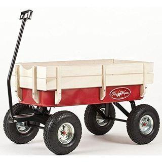 Toby Wagons Bollerwagen Kinder Luftreifen -Europas handwagen