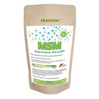 ERASVITAL MSM Methyl Sulfonyl Methan