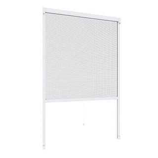 Windhager Insektenschutz Plus Rollo Fenster
