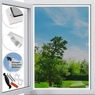 KESSER Fliegenschutzgitter für Fenster