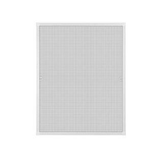Fliegengitter Insektenschutz Fenster Alu Rahmen Bausatz
