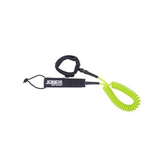 Jobe Leash Coiled 10ft Sup Zubehör
