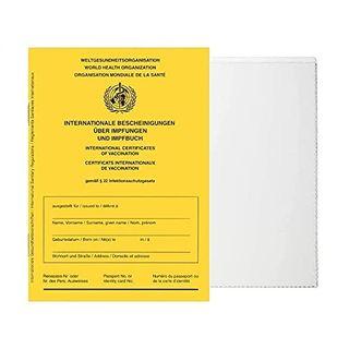 wuerfel24 Impfausweis Impfpass/Impfbuch