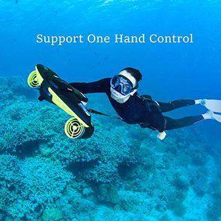 WINDEK Sublue Navbow Intelligenter Unterwasser Scooter