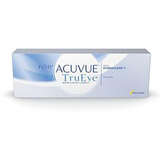 Acuvue 1-DAY TruEye Tageslinsen