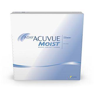 Acuvue Moist 1-Day Tageslinsen, weich