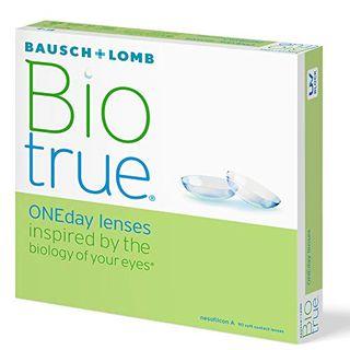 Biotrue ONEday Inspiriert von der Natur Ihrer Augen Tageslinsen
