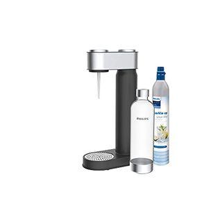 Philips ADD4902BK/10 GoZero Sprudelwasserbereiter