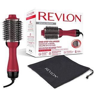 REVLON Salon One-Step Haartrockner und Volumiser