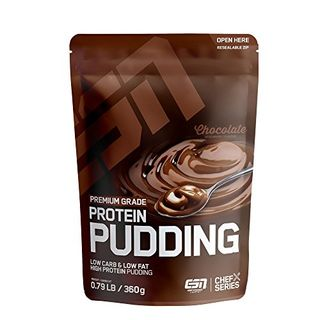 ESN Protein Pudding