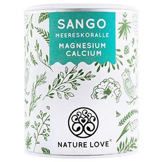 Nature Love Sango Meereskoralle