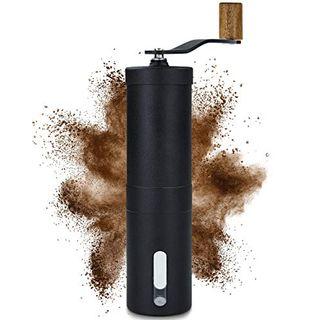 Lambda Coffee Kaffeemühle manuell