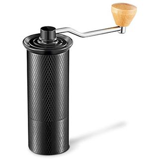 Manuelle KaffeemüHle 50MM manuelle Kaffeemühle Edelstahl