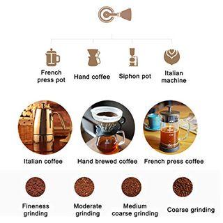Timemore Chestnut C2 manuelle Kaffeemühle