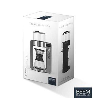 Beem Pour Over Filterkaffeemaschine