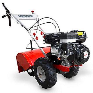 Hecht Benzin-Gartenfräse 750 Motorhacke Kultivator Bodenhacke