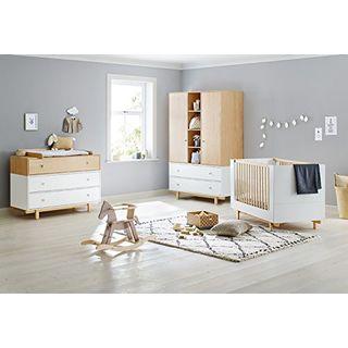 Pinolino 103403BG Kinderzimmer 'Boks' breit groß