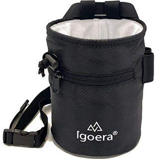 Igoera Chalkbag zum Klettern und Bouldern