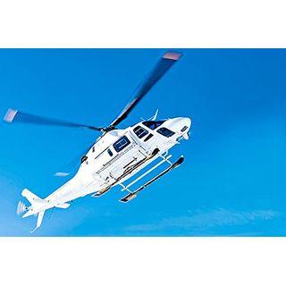 Jochen Schweizer Geschenkgutschein: Hubschrauber selber fliegen