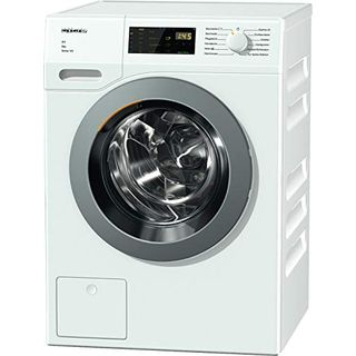 Miele WDD 035 WCS Series 120 Frontlader Waschmaschine