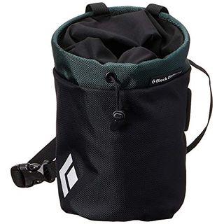 Black Diamond Repo Chalk Bag Größe M/L Black Forest