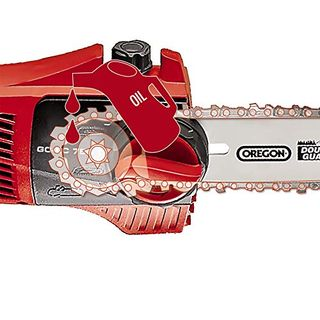 Einhell Elektro Hochentaster GC-EC 750 T