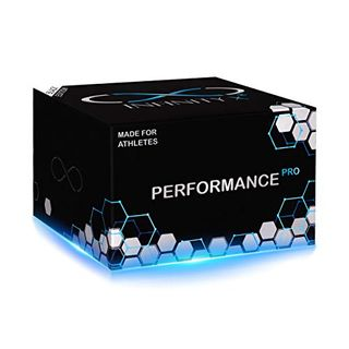 INFINITY X Performance Black Pro