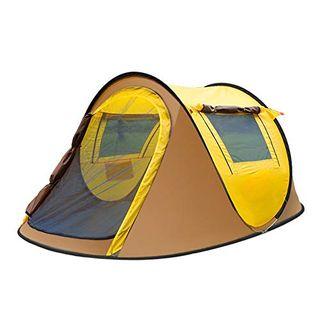 TENT-Z Pop up für Camping Zelt Outdoor Vorhang wasserabweisend Zelt strandmuschel