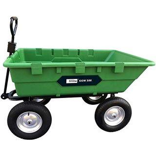 Güde Gartenwagen GGW 500