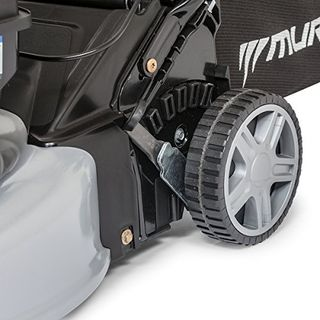 Murray EQ400 handgeführter Benzin Rasenmäher 46cm