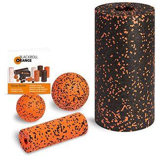 Blackroll Orange Starter Set