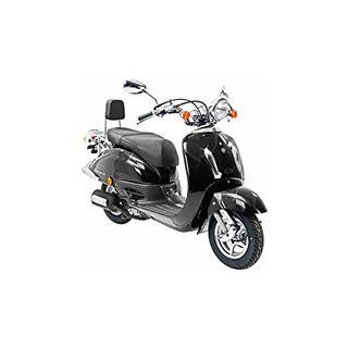 Flex Tech Motorroller Retro Firenze