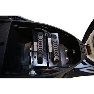 Hawk LI 2.0 Watt Elektroroller 45 km/h 2 Lithium Akkus E Roller E Scooter