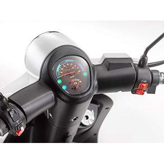 Elektroroller LuXXon E3000 Elektro Scooter