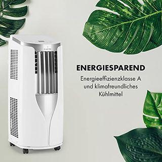 Klarstein New Breeze 7 Klimaanlage Klimagerät Ventilator