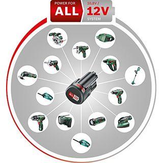 Bosch EasyHedgeCut 12-35