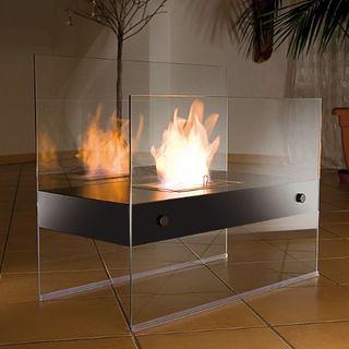 Carlo Milano Lounge-Feuer Avantgarde