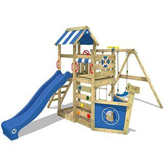 Wickey Spielturm SeaFlyer