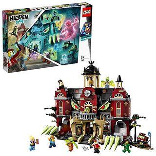 LEGO 70425 Hidden Side Newbury's spukende Schule Kinderspielzeug