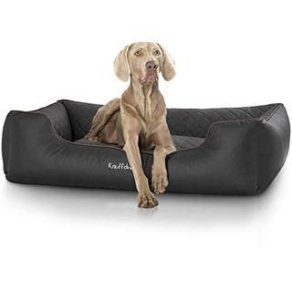 Knuffelwuff orthopädisches Hundebett Madison