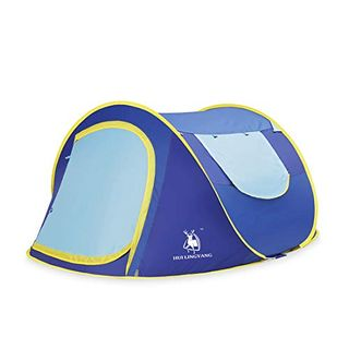 LHY TRAVEL Zelt Wurfzelt Pop Up Zelt Tragbar Zelt Uv Schutz