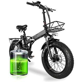 Elektrofahrrad E-Bike Klapprad 20 Zoll
